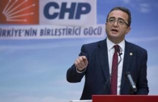CHP'li Tezcan: Gündemimizde istifa ya da kurultay...