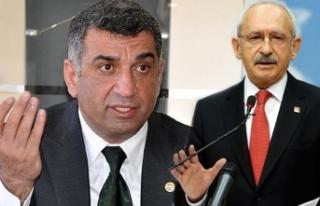 CHP'li vekil, Kılıçdaroğlu'na meydan...