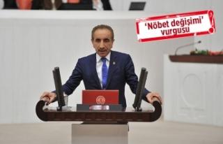 CHP'li Yiğit: Bu sevda bitmez