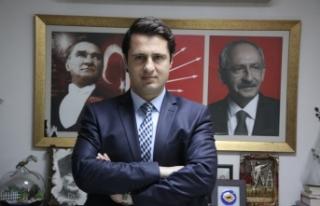 CHP'li Yücel: Vatanı seviyorsak, lafta kalmaması...