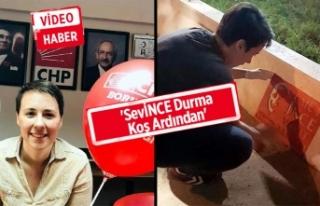 CHP'lilerden İnce için seçim videosu