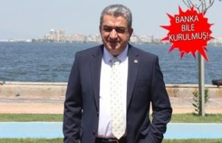 CHP'nin vekil adayı Bedri Serter dededen girişimci
