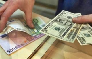 Dolar kuru bugün ne kadar? (11 Haziran dolar - euro...