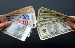 Dolar ne kadar? Euro ne kadar? Güncel döviz fiyatları...