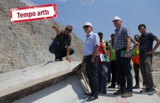 DSİ'nin 'Manisa' projeleri tam gaz