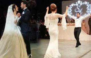 Düğün dansları olay olmuştu... Boşanıyorlar...