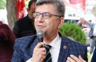 """""""Erdoğan'ı kurtardık"""" diyen MHP'li..."""
