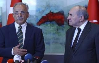 Eski genel başkanlardan Kılıçdaroğlu'na...