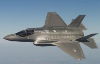 F-35 tartışmasına son nokta! İşte teslim tarihi