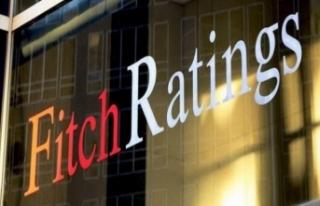 Fitch'ten 25 Türk bankasına kötü haber!