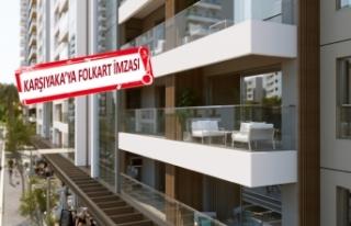 Folkart Yaka Evleri, Karşıyaka'ya değer katacak