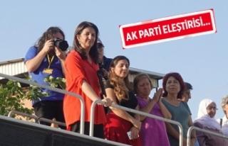 HDP'li Buldan: 24 Haziran'ın 1 Kasım'ı...