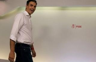 İspanya'da hükümet düştü: Solcu başbakan...