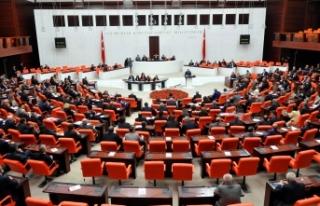 İşte anlık sonuçlara göre meclisteki sandalye...