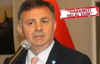 İYİ Partili Yıldırım'dan seçim mesajı