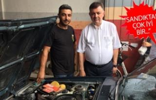 İYİ Partili Ulupınar: Umarım aziz Türk milleti...