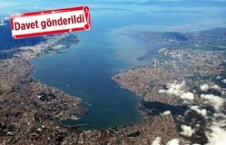 İzmir Büyük Körfez Projesi'nde ihale için düğmeye...