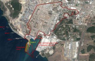 İzmir'de 500 milyon liralık proje!