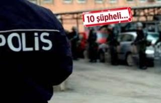 İzmir'de DEAŞ'aMİTdestekli operasyon