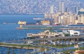 İzmir'de konut satışları yüzde 30 arttı