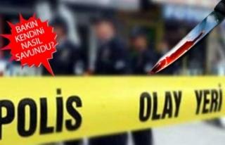 İzmir'de sevgili vahşeti: Önce annesini öldürdü,...