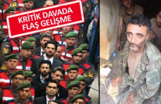 İzmir'deki kritik davada 37 onama, 5 bozma!