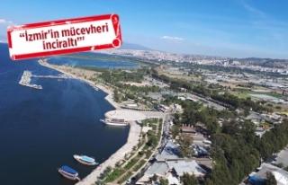 İzmir'e 10 milyar dolarlık yatırım sözü