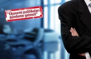 İş dünyası, seçim sonrası 'reform' bekliyor