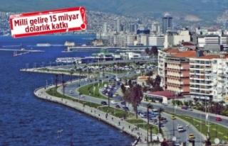 İzmir Teknoloji Üssü Projesi için imzalar atıldı!