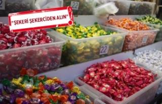 İzmirlilere 'bayram şekeri' uyarısı!