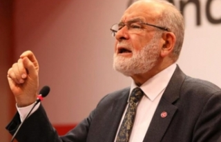 Karamollaoğlu, 'Kürt Sorunu' için çözüm...