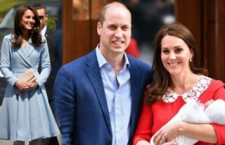 Kate Middleton dördüncü kez hamile mi?