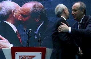 Planlanan İzmir mitingi iptal