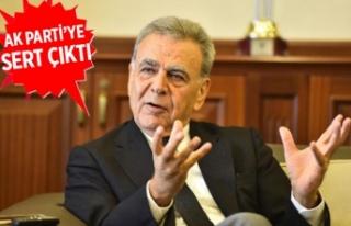 Kocaoğlu: Ver 5 milyar lira, İzmir'i şaha...