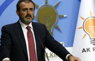 Mahir Ünal'dan Kılıçdaroğlu açıklaması:...