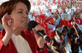 Meral Akşener: Ne varsa sattılar