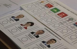 Adil Seçim Platformu sonuçları şoke etti