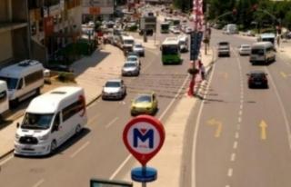 Miting için görülmemiş hamle: Metro yok, tabela...
