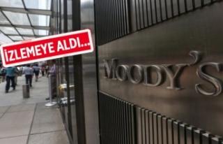 Moody's'ten İzmir'e kötü haber!