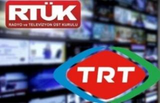 RTÜK üyeleri başvurdu: TRT Genel Müdürü görevden...