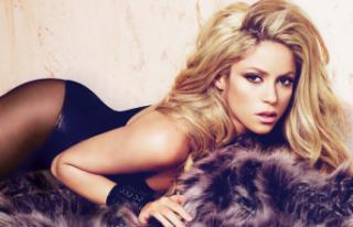 Shakira'nın kulis istekleri şaşırttı