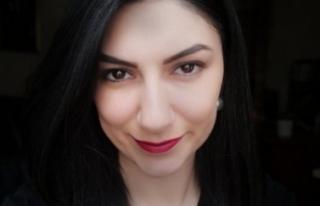 Gazeteci Ece Sevim Öztürk gözaltına alındı!