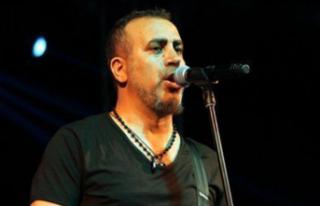 Haluk Levent gözaltına alındı... Twitter'dan...