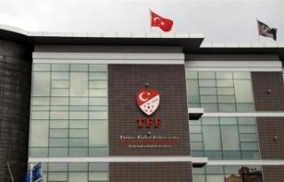 Süper Lig kulüplerinin tamamı PFDK'ya sevk...