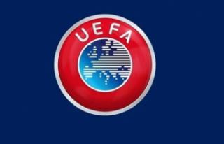 UEFA, Galatasaray kararını gözden geçiriyor