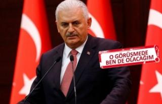 Yıldırım'dan İzmir'de mesaj!