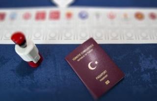 Yurt dışında oy verme işlemleri başlıyor