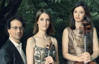 32. Uluslararası İzmir Festivali'nde son konser:...