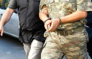 48 ilde eşzamanlı operasyon: 271 tutuklu asker!