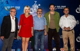 8.Bodrum Türk Filmleri Haftası'nın tarihi...